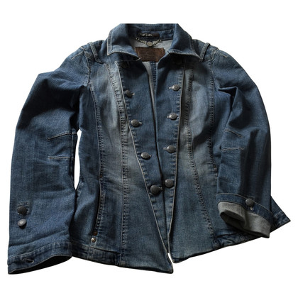 Marc Cain Jacket in denim