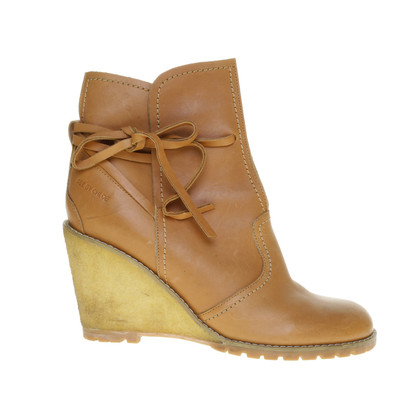 See by Chloé Ankle boot in beige