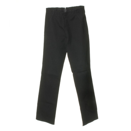 Donna Karan Pantaloni in nero