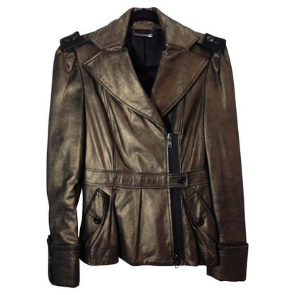 Diane von Furstenberg Shimmer giacca
