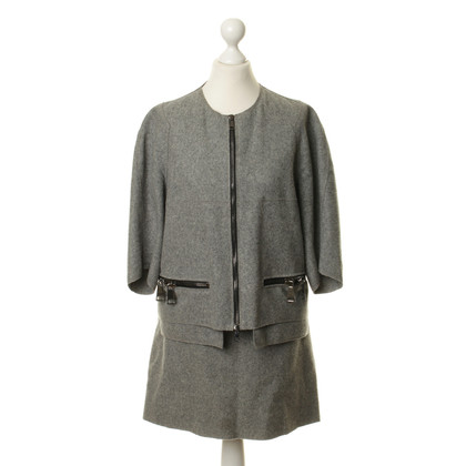 Other Designer Benedi - grey costume made of wool