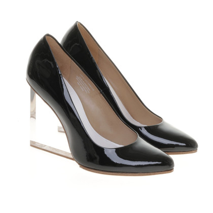 Maison Martin Margiela for H&M Pumps mit transparentem Wedge-Absatz