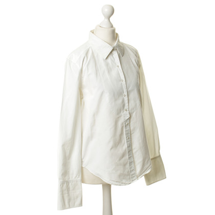 Louis Vuitton White blouse