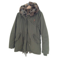 iq berlin parka with fur buy second hand iq berlin parka with fur for. Black Bedroom Furniture Sets. Home Design Ideas