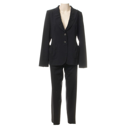 Prada Pants suit black