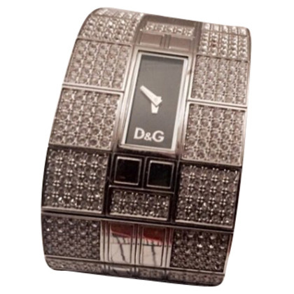Dolce & Gabbana Wrist watch with stones