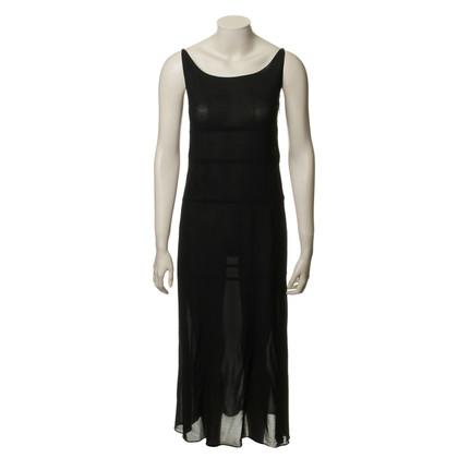 Ralph Lauren Dress with semi transparency