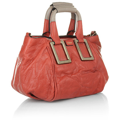 "Chloé Bag in the shade ""Holly Berry"""