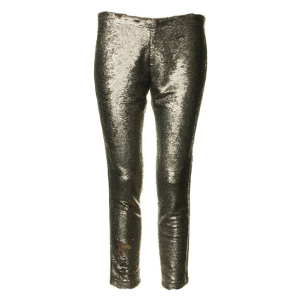 Iro Pant with sequins