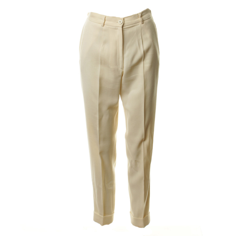 Dolce & Gabbana High waist pants