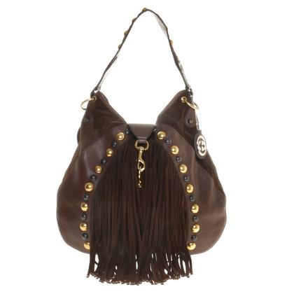 """Gucci Braune """"Babouska Bag"""""""
