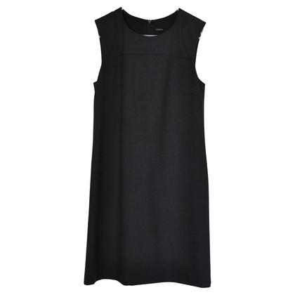 Joseph Grey mini dress