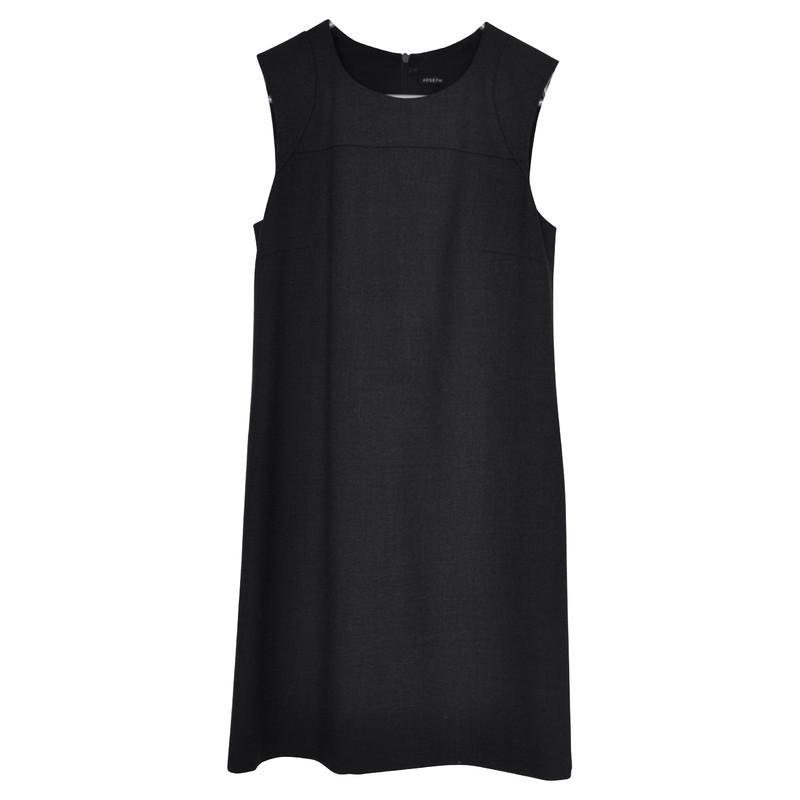Joseph mini vestito grigio