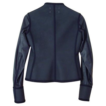 Maison Martin Margiela Neoprene jacket