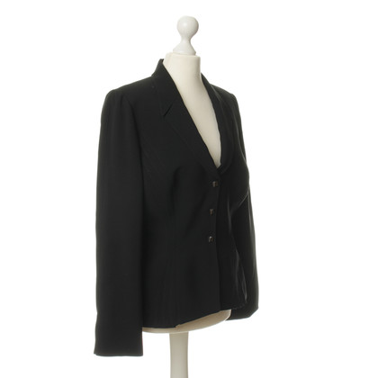 Mugler Fitted Blazer