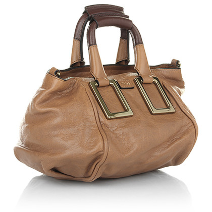 "Chloé ""Ethel"" Brown handbag"