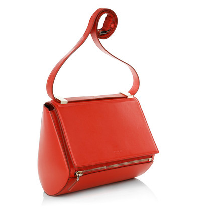 "Givenchy ""Pandora Box Bag"" in Rot"