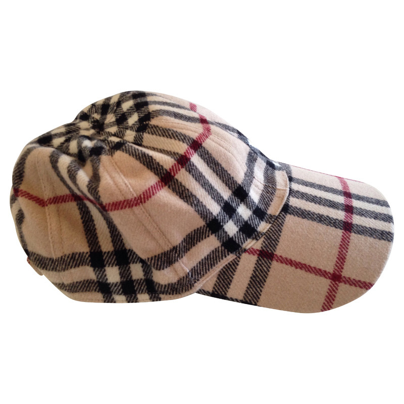 buy burberry baseball cap ebay brush logos