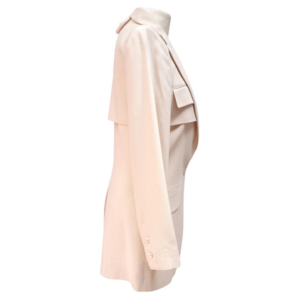 Christian Dior Longblazer mit Passe