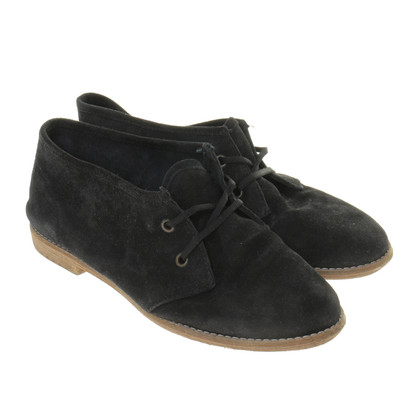Kurt Geiger Lace-up shoes suede