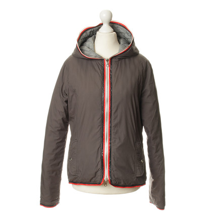 Duvetica Reversible Jacket with down filling