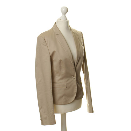 Hugo Boss Classic Blazer in beige