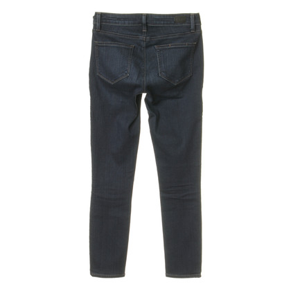 Paige Jeans Jeans with zipper pockets