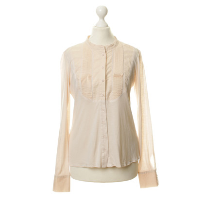 Max & Co Blouse in pink
