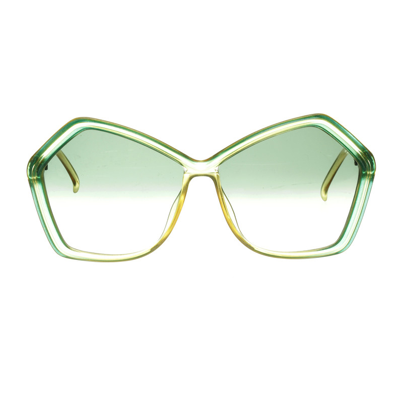 Christian Dior Sunglasses Green