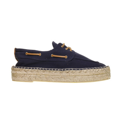 Tory Burch Espadrilles in blue