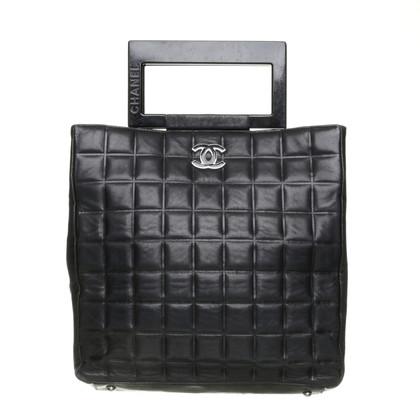 Chanel The logo-look handbag