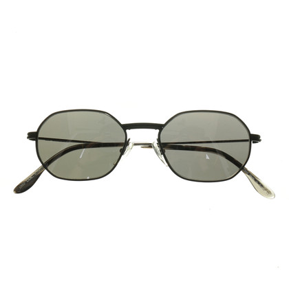 Jil Sander Black sunglasses