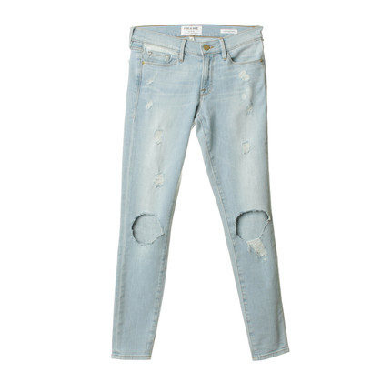 Andere merken Jeans ' Le Skinny de Jeanne'