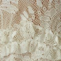 Graham & Spencer Lace dress in white