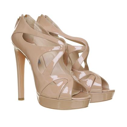 Prada Sandal in patent leather