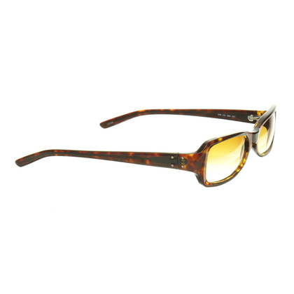 Prada Hoorn zonnebril
