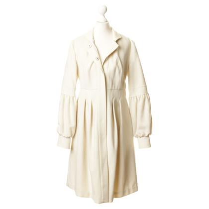 Diane von Furstenberg Giacca in crema