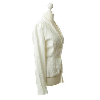Hugo Boss Blazer in white
