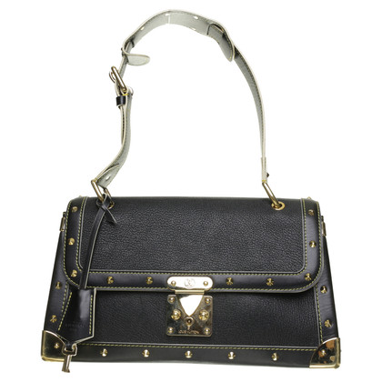 "Louis Vuitton ""Suhali Le Talentueux"" in black"