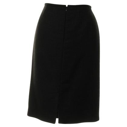 Laurèl Potlood rok in zwart