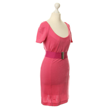 Versace Dress in pink