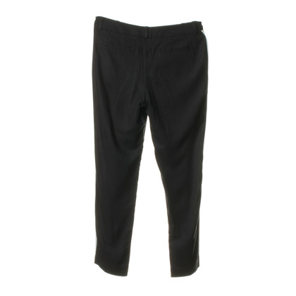 Lala Berlin Black cigarette pants