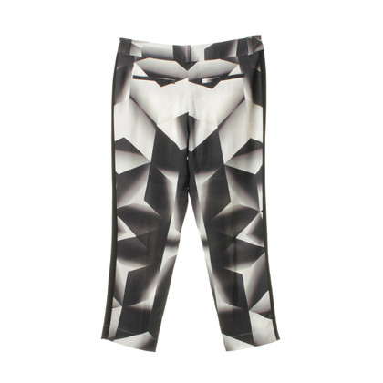 Lala Berlin Trousers with graphic print
