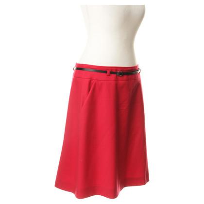 Hugo Boss skirt with A line