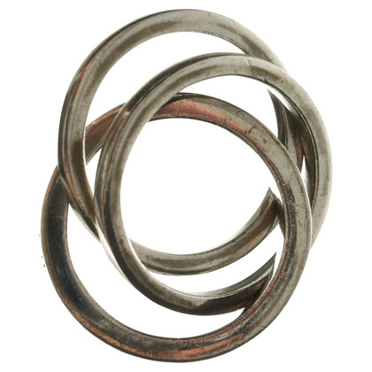 Altre marche Pianegonda - anello in argento sterling