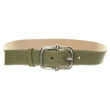 Miu Miu Green belt