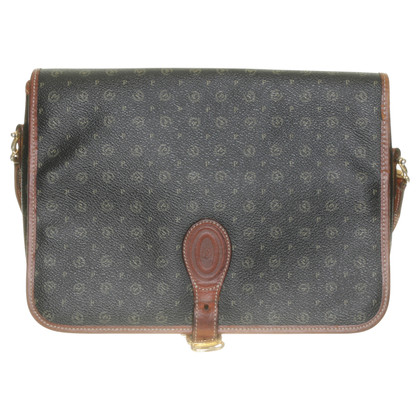 Pollini Shoulder bag with logo printing