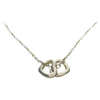 """Tiffany & Co. """"Heart Link Lariat"""" necklace"""
