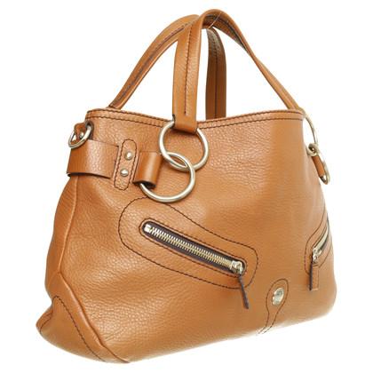 Lancel Handbag in Brown
