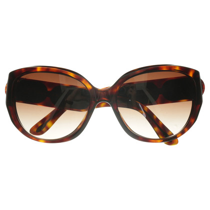 Bulgari Sunglasses with decorative stones